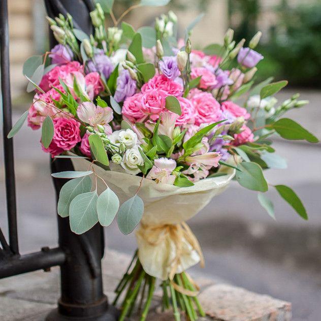 Стильные красивые картинки с цветами